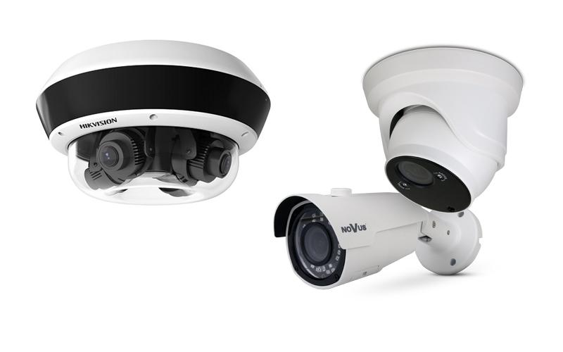 Novus camera