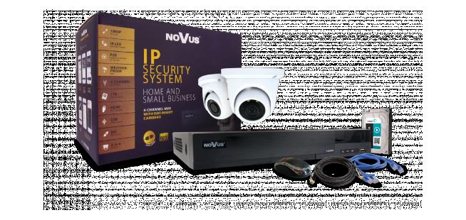 Novus NV IP Set 1