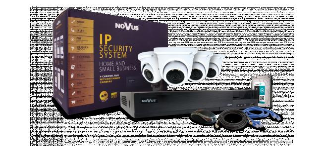 Novus NV IP Set 2